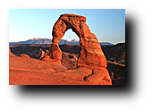 Delicate Arch, Arches NP, USA