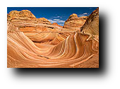 The Wave, Coyote Buttes North, Arizona, USA