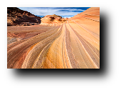 Second Wave, Coyote Buttes North, Arizona, USA